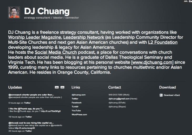 djchuang.magnt.com